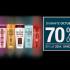 Elvive L'Oreal Shampoo ¡70% off en la 2° un!