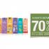 Fructis Shampoo ¡70% off en la 2° un!