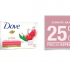 Dove Go Fresh Jabón ¡25% off!