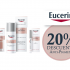 Eucerin Anti Pigment ¡20% off! 2 al 16 Sep