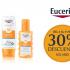 Eucerin Protección Solar ¡30% off!